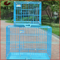 Professional Custom Commercial Dog Cage Singapore Sale