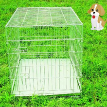 high quality safety wire pet kennel cage for dog