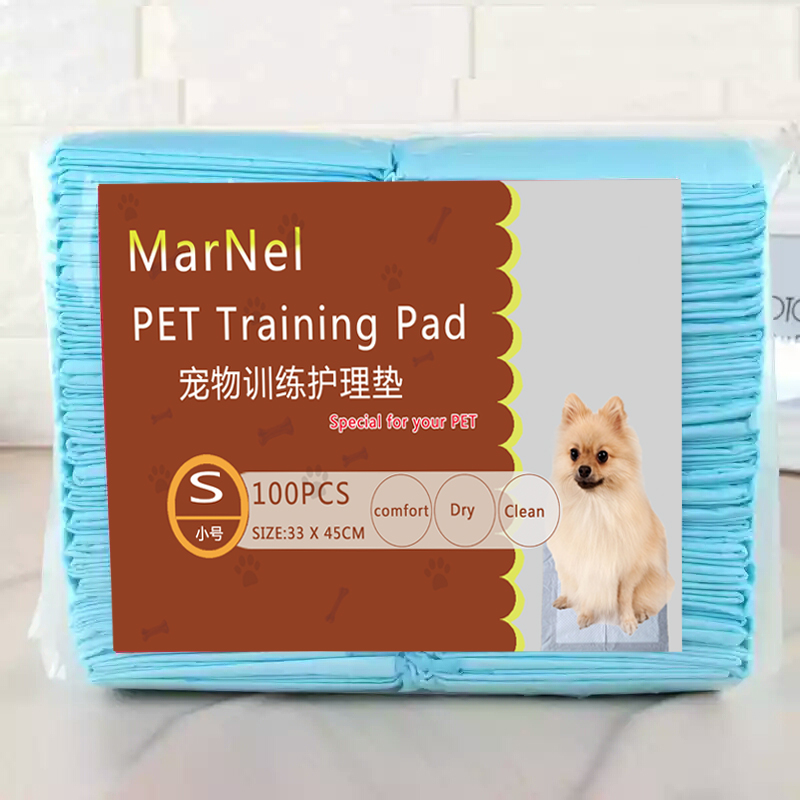 Healthful Medical PET training pad for Urine keep Dog pad