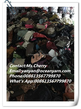 2015 best supplier used clothes ,second hand used clothing and shoes