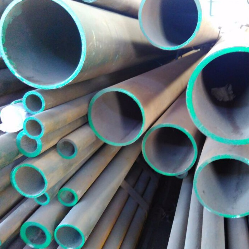 Hot selling Alloy Galvanized <strong>steel</strong> Stainless seamless <strong>steel</strong> tube/galvanized round <strong>steel</strong> pipe