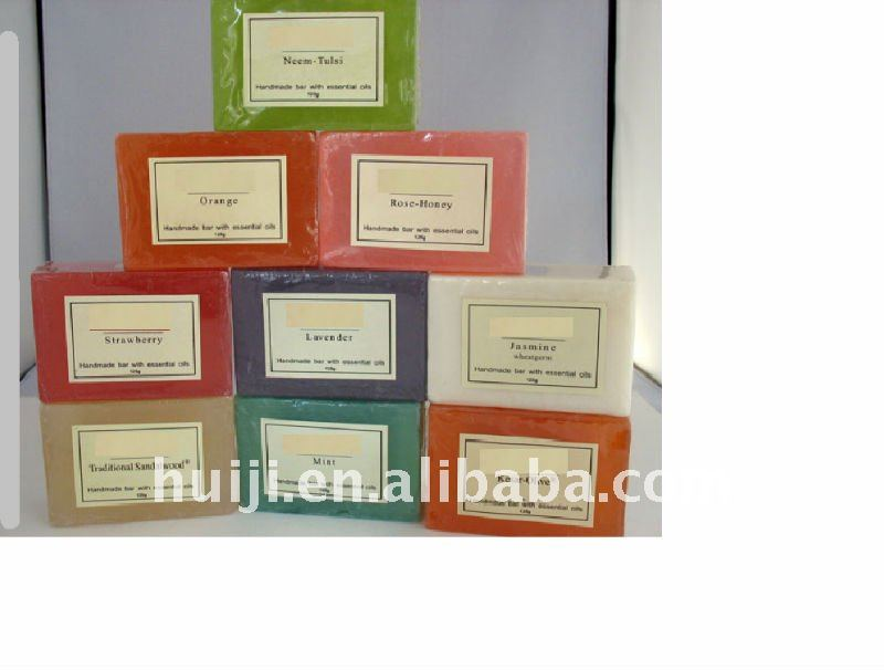Hand washing soap bar, personalized soap bars, cheap bar soap in Alibaba