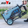 BISON China Taizhou BS3500E Kick Starting Portable Generator Alternator 230v 50hz Single Phase 2.8kva Honda Genrators Prices