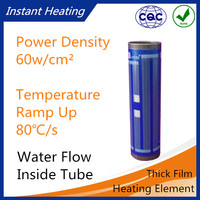 Electric Instant Heating Water Flow Heater Parts to replace immersion heater