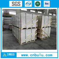 12mm Thickness fire Resistant Decorative Interior Wall Mgo Board
