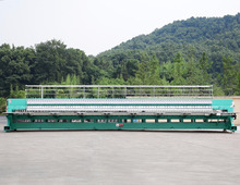 china same yuemei multi head embroidery machine for sale