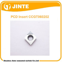 High Quality Pcd Carbide Insert With