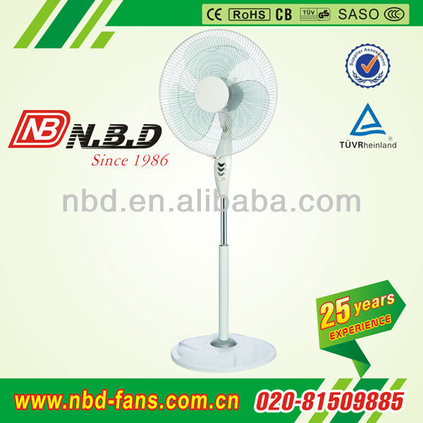 oscillating fans parts