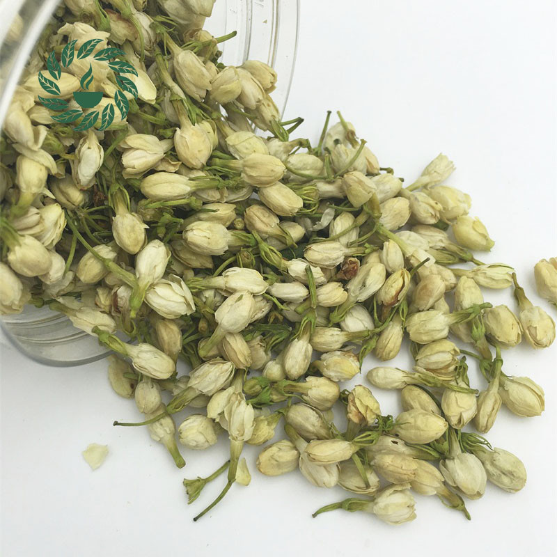 Dried jasmine flower buds tea for sale EU standard