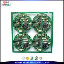 Lead Free Hasl Mouse Circuit Board Assembly From China