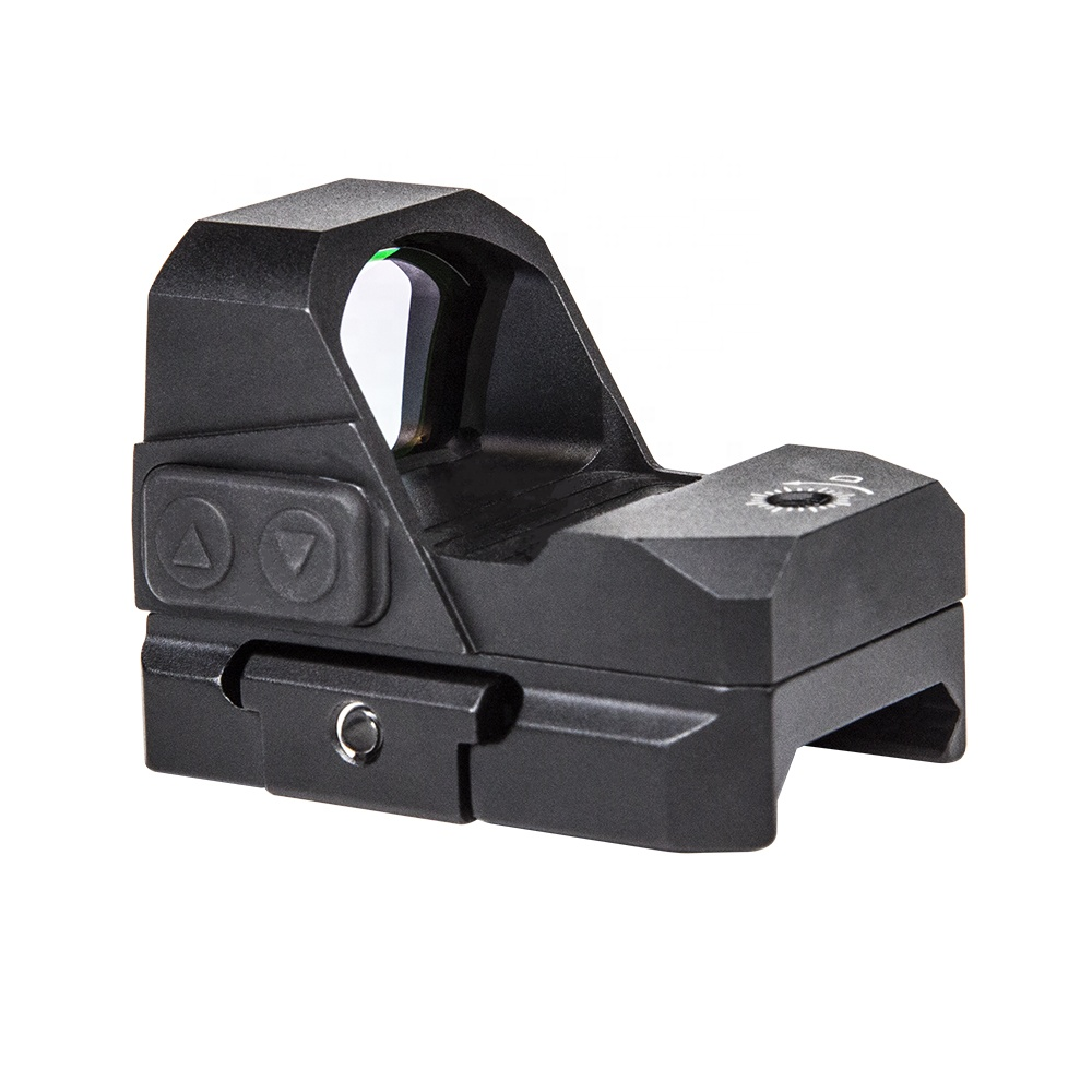 Marcool 1x25 New Arrival Waterproof Red Dot Tactical scope Sight