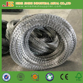 Factory Directly CBT-60 Galvanized Concetina Razor Barbed Wire
