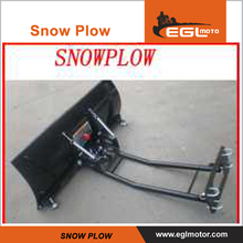 Cheap snow plows for ATV and UTV