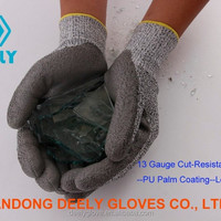 Hand Protection Safety Security Working Gloves