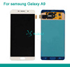 Original LCD Display Touch Screen Digitizer Assembly Replacement Parts For Samsung Galaxy A9 A9000 With Logo