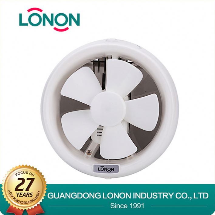 Axial Fans Impeller Blades 80X80X38 Fan For Layer Raising