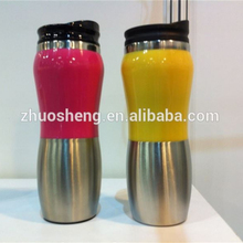 hot sale item wholesale top quality stainless steel travel coffee mug stainless steel sublimation mug