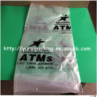 LDPE laundry bag