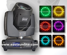 With 3-Phase Motors 7R 15r moving head/moving head light/230w sharpy 7r beam moving head light/beam 7r