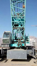 Cheap Price Used Japan Kobelco 250 ton Crawler Crane CKE2500 for sale