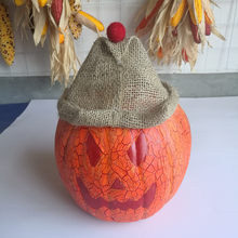 Lifelike halloween decoration foam pumpkin for sale