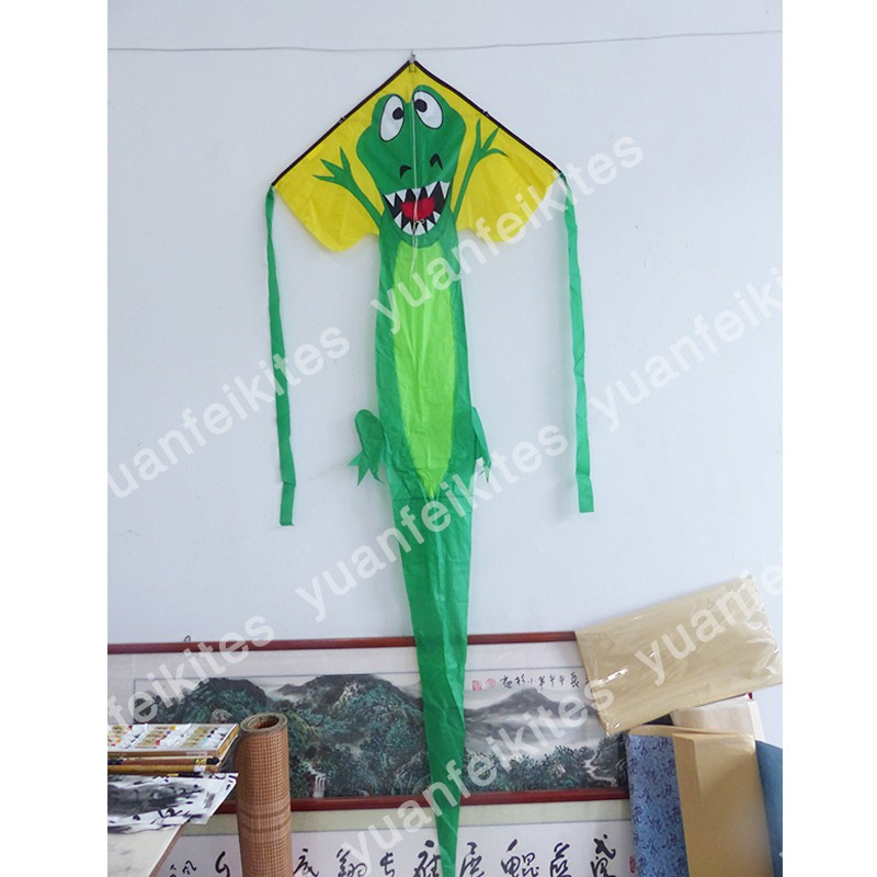 Chinese delta kite designs from the kite factory