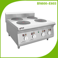 Cosbao Hot Plate Cooker/Cooking Equipment Hot plate (BN600-E603)