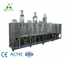 supercritical fluid extraction machine