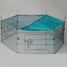 wholesale comfortable Removable 10 dogs kennel