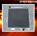 performance radiator for TOYO HILUX 2.4 88-93 AT