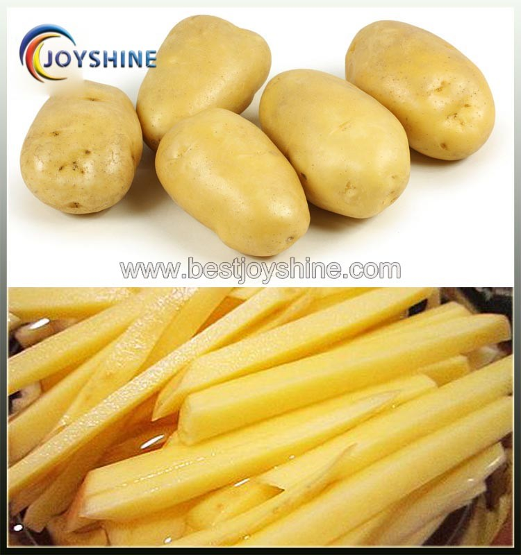 Factory supply high quality potato chip cutting machine