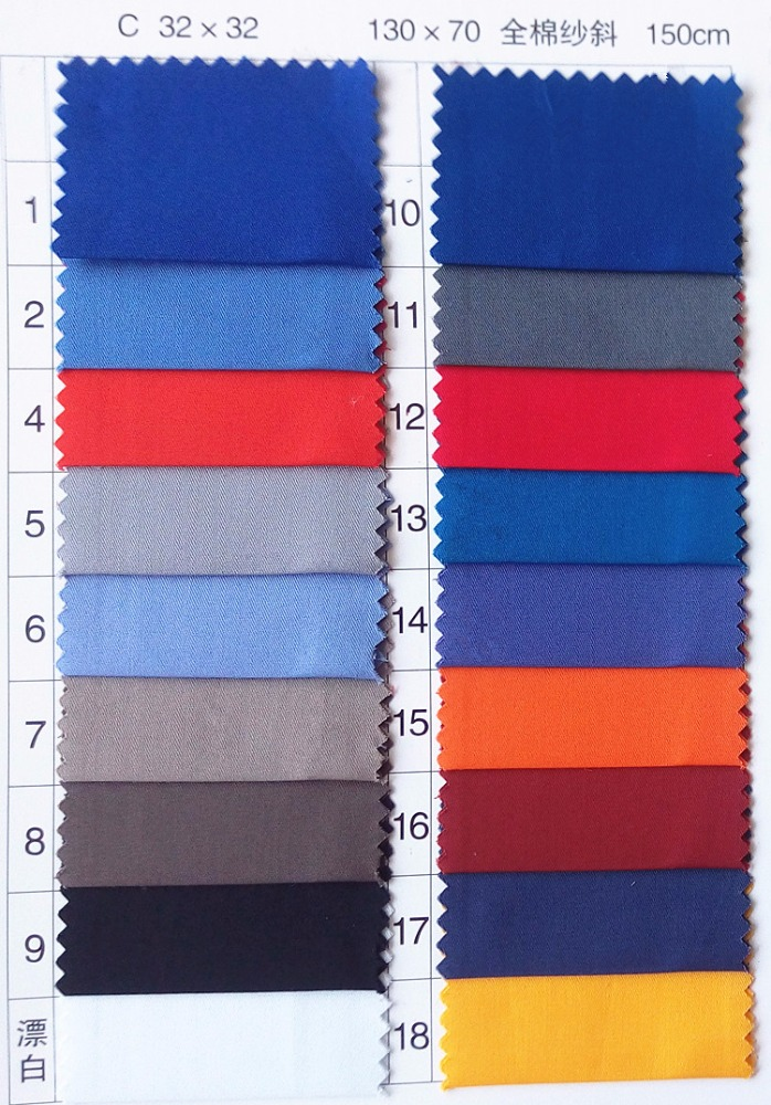 Wholesale 100 cotton 2/1 twill linen 130*70 poplin weave fabrics for shirts