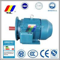 IE2 standard three phase ac electirc motor specification