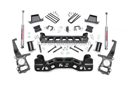 "RPA 6"" Suspension Lift Kit fit for Ford F150 2009-2014 2WD"