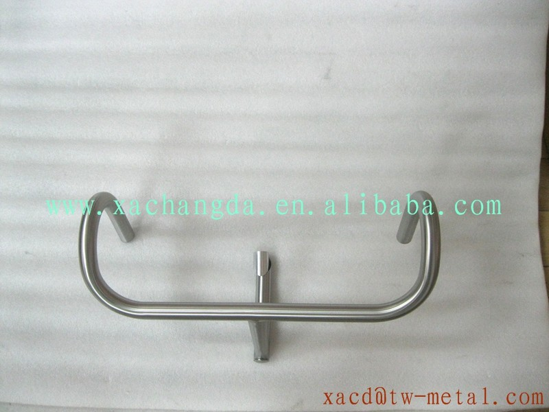 joining of stem and handlebar titanium stem combine handle bar