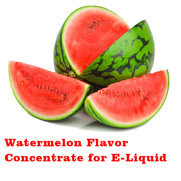 Fruit Concentrated Liquid Flavor/ Watermelon Flavor for e-juice