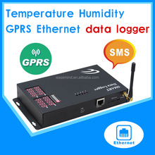 Multipoint Temperature Data Logger watt meter voltmeter power analyzer energy monitor
