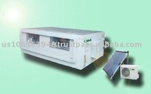 Solar Assisted Air Conditioner - Concealed Ducted Type
