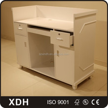 European Style Reception Desk,front desk design,Office front desks