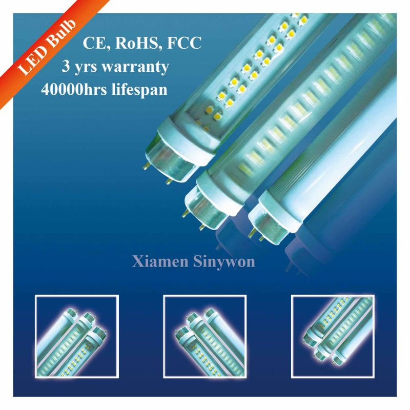 Sinywon Popular Led t8 Japanese Tube Japan Tube jp Tube