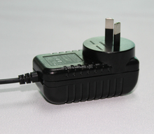 24v 1a laptop adapter 24w desktop ac dc power adapters with CE GS FCC UL GS 3C certificates & ERP