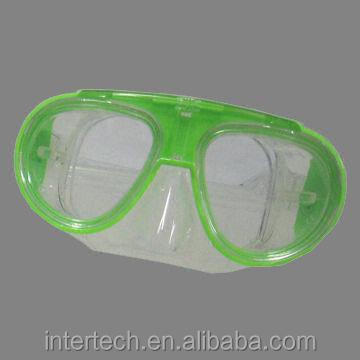 Diving Masks, Soft and Comfortable, with Fluorescence Color, Suitable for Water Activities-home products OEM & ODM services