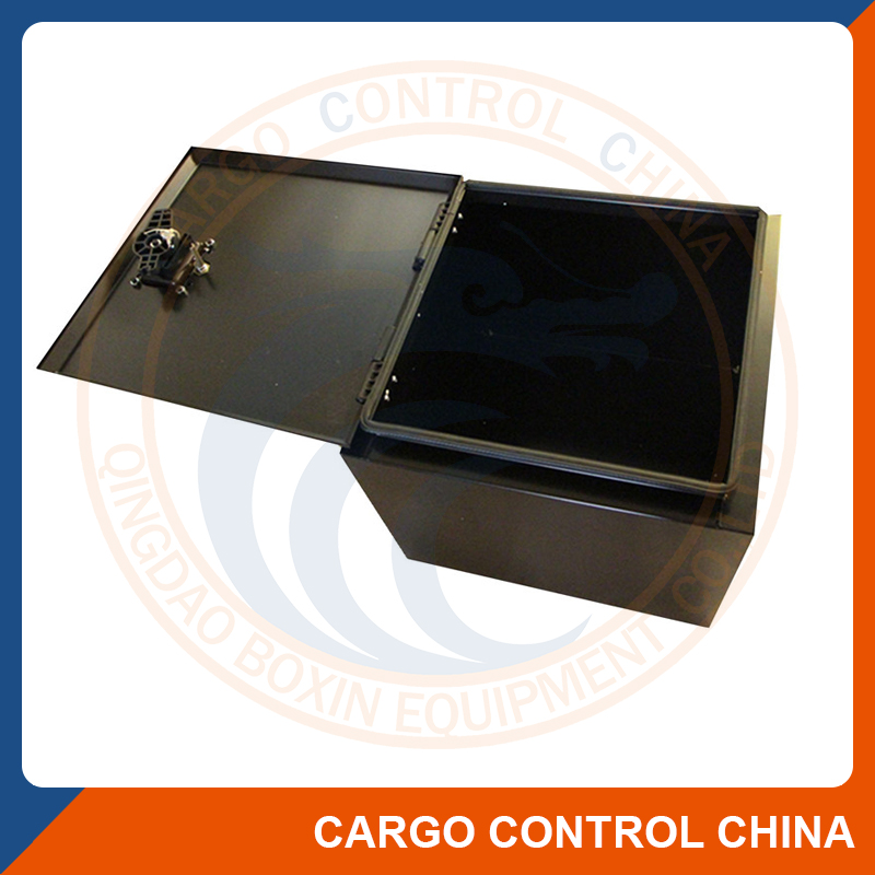 1100 Truck trailer steel underbody metal tool box
