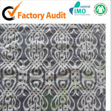 wholesale 2014 hot 30/70 nylon cotton lace fabric
