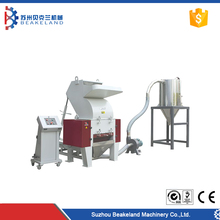 Gold supplier China Glass Recycled Machine