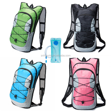 2017 Hot New Products Cycling Hydration Backpack