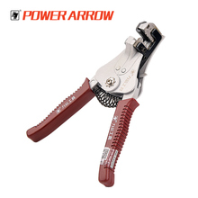 Double duty cable stripping tool, Aluminum alloy auto wild range automatic manual auto wire stripper
