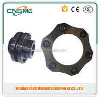 Diaphragm Coupling air compressor spare parts