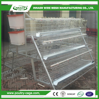 Low carbon steel wire high quailty chicken bird cage/chicken layer cage/bird chicken cage
