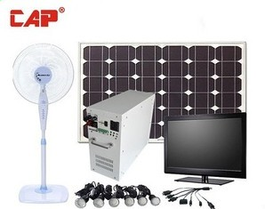 factory price off grid 2500w solar home energy system with solar panel/inverter/controller/battery